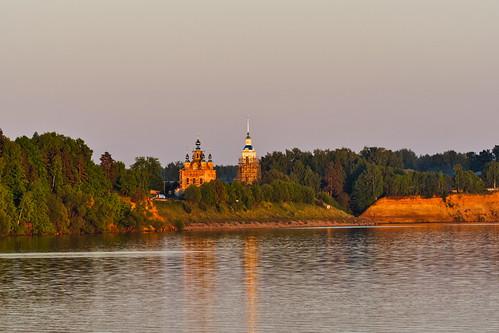 Volga River 223 ©  Alexxx Malev