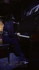the piano (zawaski -- Thank you for your visits & comments) Tags: beauty work love canada naturallight calgary lovepeace canon noflash 4hire serves zawaski©2020 silver ammolite rare alberta editing ammonite ambientlight leica