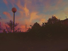#view #frontyard #softlight #goodnight #hood (pswtiffanystevenson) Tags: view goodnight hood frontyard softlight