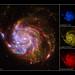 M101: A Spectacular Image to Celebrate IYA2009