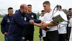 FAM Cup (Final - Série Prata): Palmeiras Sub-17 x Grêmio (19/01/2020) (sepalmeiras) Tags: academiadefutebol2 base campeão guarulhos iiifamcup2020 palmeiras sep grêmio futebol 2020 sub17 jogo