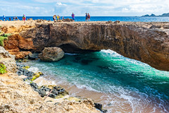 Aruba - Natural Bridge