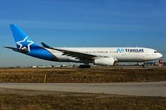 C-GTSI (Air Transat) (Steelhead 2010) Tags: airtransat airbus a330 a330200 yyz creg cgtsi
