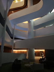 2020-01-FL-227109 (acme london) Tags: atrium bank bourkestreet foyer hassell interior medibank melbourne office spiralramp spiralstair wurundjeriway