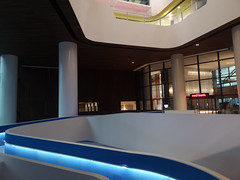 2020-01-FL-227130 (acme london) Tags: atrium bank bourkestreet foyer hassell interior medibank melbourne office spiralramp spiralstair wurundjeriway