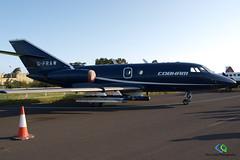 Dassault Falcon 20DC (Matt Sudol) Tags: dassault falcon 20dc