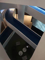 2020-01-FL-227127 (acme london) Tags: atrium bank bourkestreet foyer hassell interior medibank melbourne office spiralramp spiralstair wurundjeriway