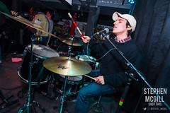 Spirit Josh (smcgillphotography) Tags: spiritjosh monarchtavern music shows rock indie power toronto ontario canada live gigs concerts stage performer instrument guitar singer d750 nikon punk