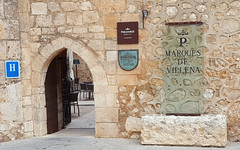 Parador Alarcon (alvaro31416) Tags: parador hotel castillo alarcon cuenca