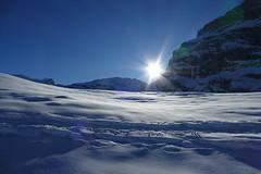 Trübsee/Titlis (duqueıros) Tags: schweiz suisse switzerland svizzera berge mountains titlis engelberg swissmountains schweizerberge innerschweiz natur nature schnee snow winter duqueiros