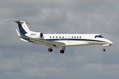 ERJ135.N909TT (Airliners) Tags: cfly cflyaviation erj 135 erj135 erj135bj legacy legacy600embraerembraer 135embraer 135bjembraer erj135bjembraer 600embraer regional jet corporate private fll n909tt 122719