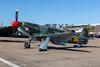 Yakovlev Yak-9UM Yellow 6 HB-RYA - 46 Aviation