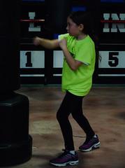 7789 - Hook (Diego Rosato) Tags: boxe boxing pugilato boxelatina boxer pugile allenamento training sacco bag little piccolo pugno punch hook gancio