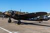 Blenheim L6739 G-BPIV - The Aircraft Restoration Company Duxford