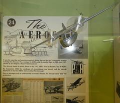The Aerocar (andreboeni) Tags: portsmouth aviation aerocar theaerocar aircraft aeroplane