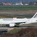 Air France F-GRHY Airbus A319-111 cn/1616 @ LFPG / CDG 19-01-2020