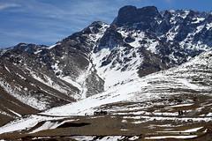 Les montagnes de l'Oukaïmden IMG_0187 ([JM] photographie) Tags: maroc paysage landscape hautatlas sudmarocain montagne station berbère neige