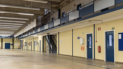 Josette - Philipsgebouw-8825 (Josette Veltman) Tags: philips urbex factory fabriek industry industrie zwolle