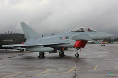 Photo of Eurofighter EF-2000 Typhoon S