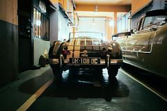 Classic Car Club ~ Nice 2020 (Christopher Mark Perez) Tags: classiccars nice france classiccarclubofnice vintageautomobile oldcar sonynex7 zhongyimitakonlensturboii nikonnikkor24mmf28ais nikon24mmf28ais mg garage garageshop sportscar