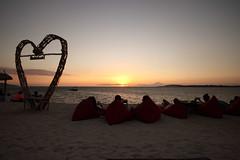 Sunset - Gili Air - Indonesia (Nicocoalala) Tags: canon 80d sunset gili air indonesia bali volcano earth love beach
