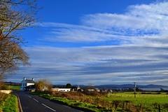 (Zak355) Tags: rothesay isleofbute bute scotland scottish kingarth sky