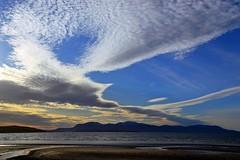 (Zak355) Tags: rothesay isleofbute bute scotland scottish ettrick ettrickbay inchmarnock sky
