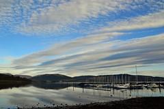 (Zak355) Tags: rothesay isleofbute bute scotland scottish portbannatyne marina