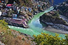 Devprayag revisited! (Abeer!) Tags: abeer abeerbarman architecture black blackandwhite brown blue city dark daylight details devprayag earth empire fall faith green grass golden garhwal ganga alaknanda bhagirathi himalaya himalayas highaltitude hill india landscape leaves manmade mountain nature new object objective old overtherainbow path plant peak road rock range reflection river red scenery sky sunlight sunshine sun shore structure tree trees town uttarakhand uttaranchal valley vale village white water waves waterscape yellow