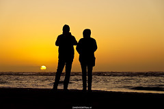 DSC08158 (ZANDVOORTfoto.nl) Tags: zandvoort zandvoortfoto edwinkeur edwin keur netherlands beach beachlife strand aan zee noordholland kust sunset ondergaandezon zon zonsondergang