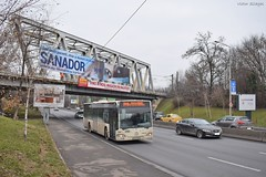 Mercedes-Benz Citaro Euro 3 - 4260 - R446 - 18.01.2020 (VictorSZi) Tags: romania pipera bus autobuz mercedes mercedescitaro mercedesbenz mercedescitaroeuro3 transport publictransport stb winter iarna january ianuarie nikon nikond5300