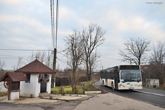 Mercedes-Benz Citaro Euro 3 - 4522 - R446 - 19.01.2020 (8) (VictorSZi) Tags: romania pipera bus autobuz mercedes mercedescitaro mercedesbenz mercedescitaroeuro3 transport publictransport stb winter iarna january ianuarie nikon nikond5300