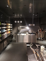 2020-01-FL-227813 (acme london) Tags: aesop airport interior lighting melbourne retail shopfit stainlesssteel