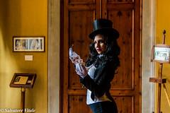 Lucca_Comics_2019_57 (Roman_77) Tags: luccacomics2019 luccacomics lucca toscana italia italy comics cosplay cosplayer beautifulgirl model modella portrait ritratto nikon nikond750 nikonitalia nikonclub d750nikon iamnikon clubnikon roman77