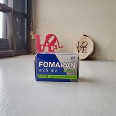 Fomapan profi line action 400 Black and White (Tom Ipri) Tags: filmofthemonthclub fomapan film