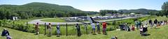 limerock_park_panoramic (monkeykat) Tags: panoramic panorama canon canons850 digital outdoors limerockpark lemansseries racing racetrack race
