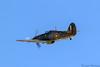 Hurricane XIIa P3700 G-HURI - Historic Aircraft Collection Duxford