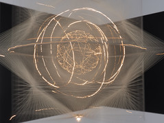 DSCF5530 (Mike Pechyonkin) Tags: 2020 moscow москва museum музей mamm мамм francisco infantearana франсиско инфанте nonna gorunova нонна горюнова kinetic sculpture кинетическая скульптура
