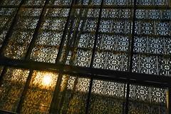 (placeinsun) Tags: washingtondc africanamericanmuseum light shadows patterns sunlight architecture