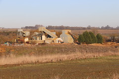 Photo of Quarry Screening Plant