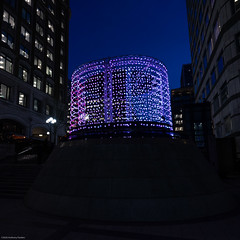 Winter Lights-046.jpg (antphotoslondon) Tags: lights night nighttimephotography riverthames london architecture cityscapes canarywharf sculpture