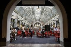 Sydney snapshot #_GB_0754 (gunnar.berenmark) Tags: sydney australia australien newsouthwales nsw city stad urban queenvictoriaarcade mall