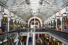 Sydney snapshot #_GB_0742 (gunnar.berenmark) Tags: sydney australia australien newsouthwales nsw city stad urban queenvictoriaarcede mall