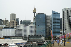 Sydney snapshot #_GB_0399 (gunnar.berenmark) Tags: sydney australia australien newsouthwales nsw city stad urban