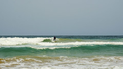 Manly Beach snapshot #_GB_0450 (gunnar.berenmark) Tags: manly sydney australia australien newsouthwales nsw city stad urban beach waves surfer surfing