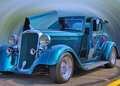 1933 Dodge Makeover (Scott 97006) Tags: car classic beauty dodge