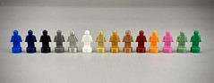 LEGO Monochrome Minifigure Trophy 5 (Pasq67) Tags: lego mini figure trophy blue copper dark red metallic gold silver pearl sand green white minifigs minifig minifigure minifigures afol toy toys flickr legography pasq67 monochrome bluish gray darkbluishgray darkred metallicgold metallicsilver pearlgold sandgreen black darkblue 2020 france pink darkpink orange