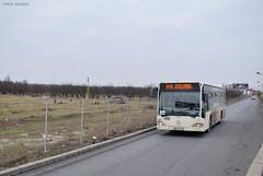 Mercedes-Benz Citaro Euro 3 - 4595 - R448 - 18.01.2020 (VictorSZi) Tags: romania pipera bus autobuz mercedes mercedescitaro mercedesbenz mercedescitaroeuro3 transport publictransport stb winter iarna january ianuarie nikon nikond5300