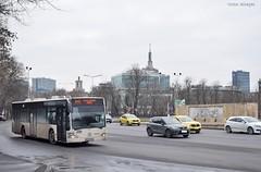 Mercedes-Benz Citaro Euro 3 - 4512 - R443 - 18.01.2020 (VictorSZi) Tags: romania pipera bus autobuz mercedes mercedescitaro mercedesbenz mercedescitaroeuro3 transport publictransport stb winter iarna january ianuarie nikon nikond5300