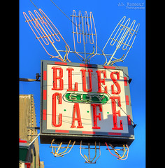 Blues City Cafe sign - Beale Street - Memphis, Tennessee (J.L. Ramsaur Photography) Tags: hdr tennesseehdr sign bluesky signage signssigns photomatix deepbluesky bracketed hdrphotomatix hdrimaging hdraddicted hdrvillage worldhdr it'sasign hdrrighthererightnow hdrworlds photography nikon tennessee neonsign memphistn 2019 signcity shelbycounty westtennessee jlrphotography iseeasign d7200 engineerswithcameras nikond7200 memphis thesouth bluffcity memphistennessee homeoftheblues ibeauty tennesseephotographer southernphotography screamofthephotographer photographyforgod birthplaceofrocknroll jlramsaurphotography barbecuedporkcapitaloftheworld bluescitycafesign restaurant cafe neon diner eats bluescitycafe